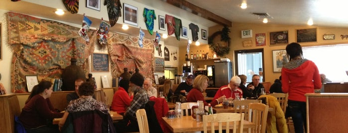 No Worries Cafe & Grill is one of Ricky's Breakfast Spots.