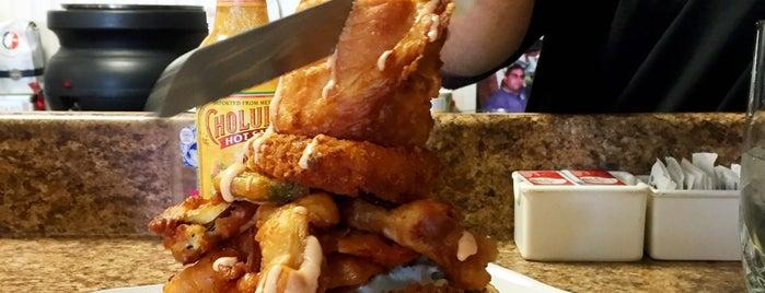 T&N Sandwich Shoppe is one of Ricky's Breakfast Spots.