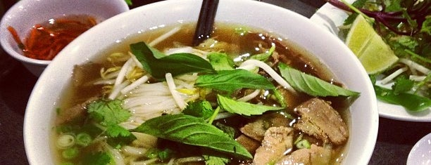 Golden Deli Vietnamese Restaurant is one of 2013 best of LA by Jonathan Gold.