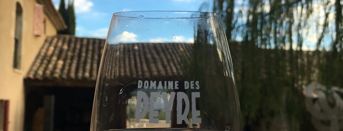 Domaine des Peyre is one of Locais curtidos por Alice.
