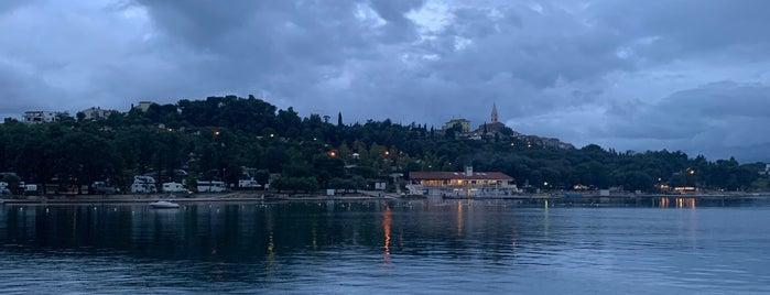 vrsar kroatië is one of Kroatien.
