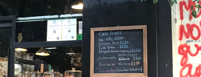 ZAJO Coffee & Cake is one of BA Cafeterías.