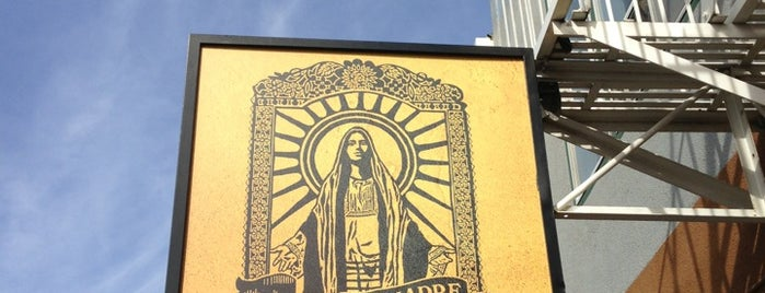 Gracias Madre is one of The San Franciscans: Mission.
