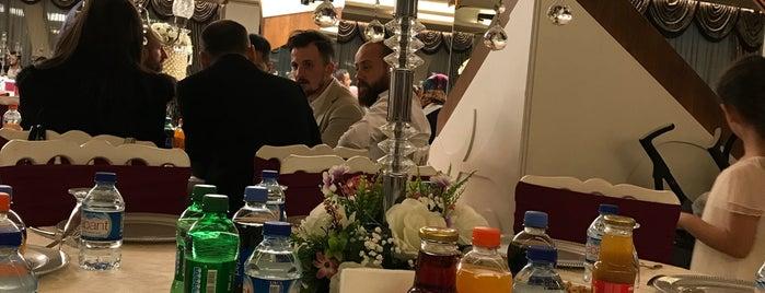 Başakşehir Konistan Düğün Salonu is one of Beyhan'ın Beğendiği Mekanlar.