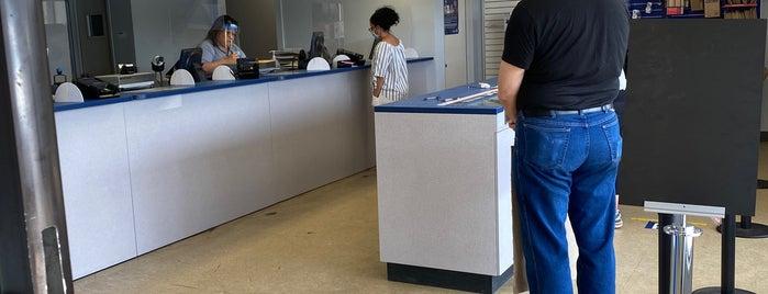 US Post Office is one of Tempat yang Disukai Fabulosomar.