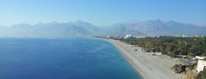 L'été  à Antalya