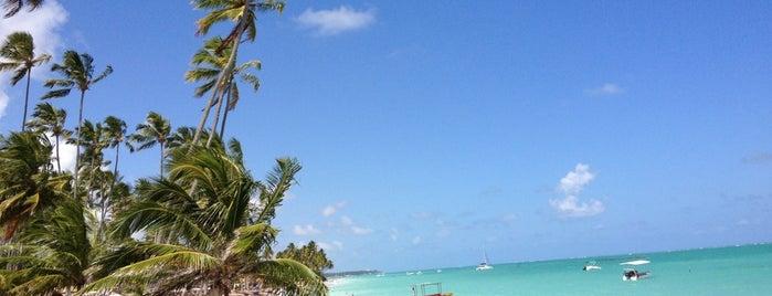 Praia Ponta de Mangue is one of สถานที่ที่ Lilian ถูกใจ.
