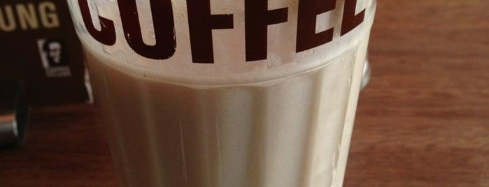 Coffee Fellows is one of Charles : понравившиеся места.