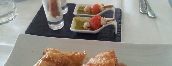 Menjar a la Marina Alta