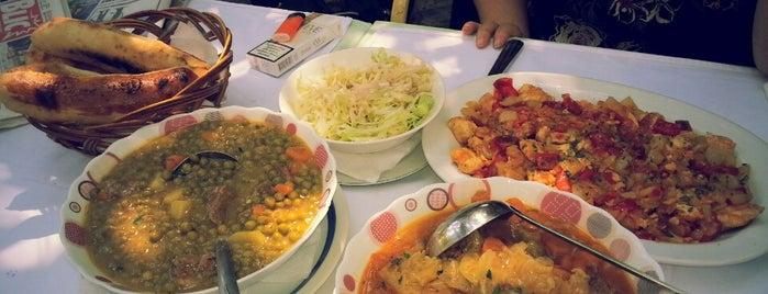 Mis is one of Restorani iliti kafane.