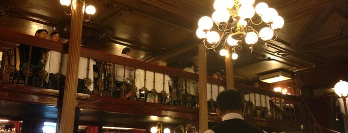 Restaurante Compostela is one of Barcelona.
