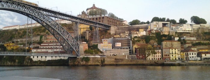 A Canastra da Ribeira is one of oporto.
