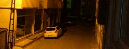 yıldız ayhan sokak is one of Mekan.