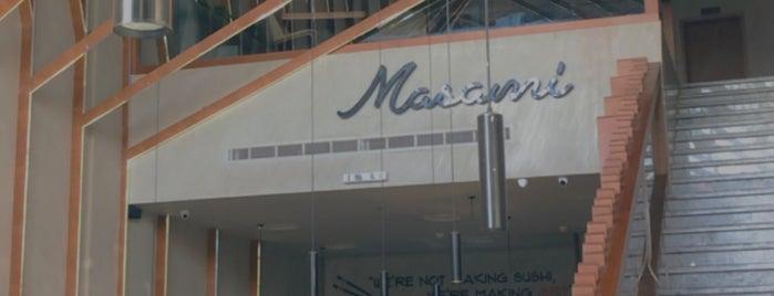 Masami Sushi is one of Lugares guardados de Lamia.