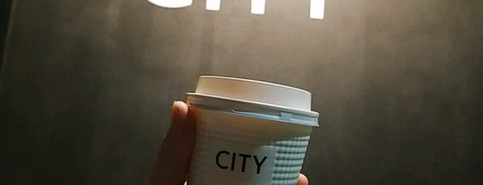 CITY -Hand Drip Coffee- is one of Japan Guide.