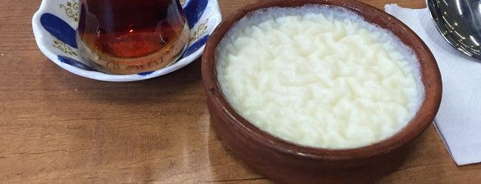 Kayseri Mutfağı is one of สถานที่ที่ JOY ถูกใจ.