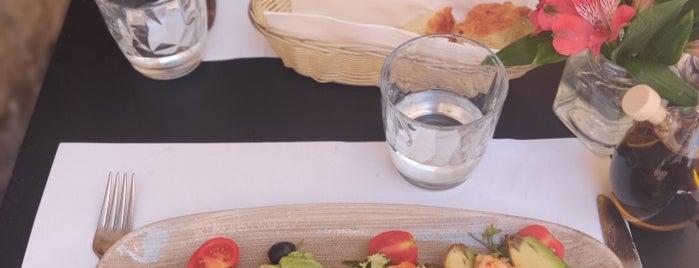 Segreto Pasta & Grill is one of Dubrovnik.