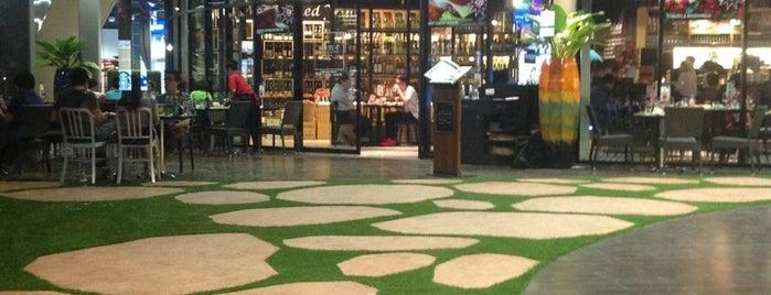 ไวน์ คอนเนคชั่น is one of Ichiro's reviewed restaurants.