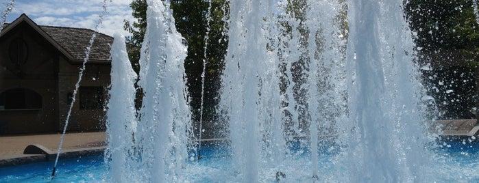 Fredenhagen Park is one of Posti che sono piaciuti a Chelsea.
