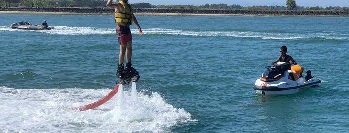 Zooka Dive & Watersports is one of bali trip.