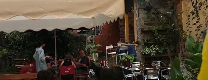 K2 Cafe is one of Батуми: Есть.