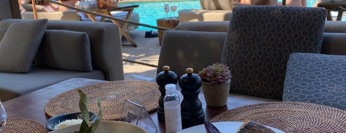 Naõ - Olivia Valere Poolclub is one of Marbella.