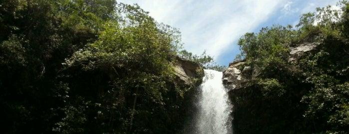 Cachoeira Abade is one of Locais curtidos por Carina.