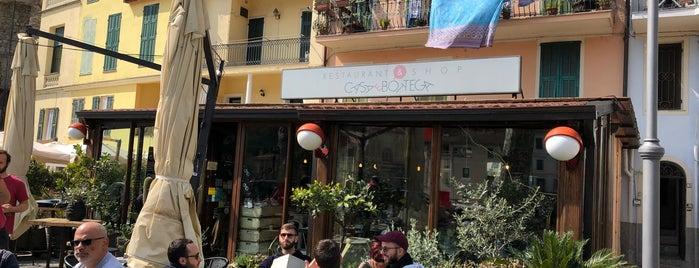 Casa e Bottega is one of COTE D'AZUR AND LIGURIA THINGS TO DO.