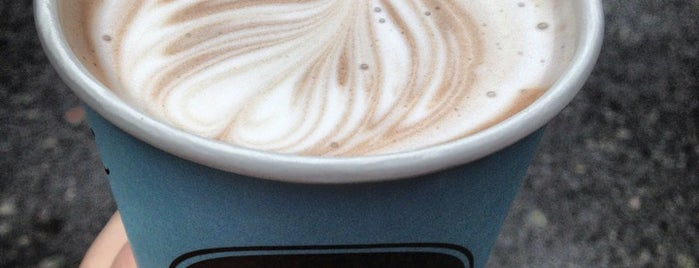 Joe is one of Favorite Spots for Coffee / Tea.