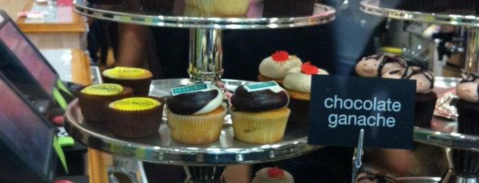 Georgetown Cupcake is one of Best Sweet Treats in Town.