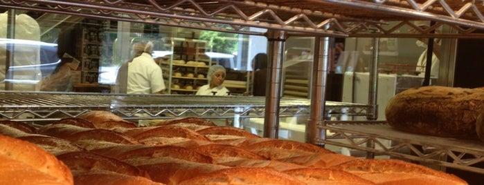 Baked In Brooklyn is one of Best Sweet Treats in Town.
