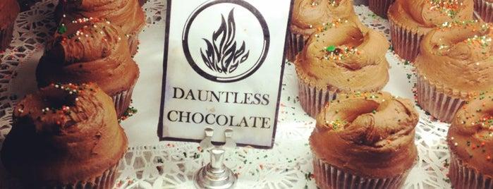 Buttercup Bake Shop is one of Best Sweet Treats in Town.