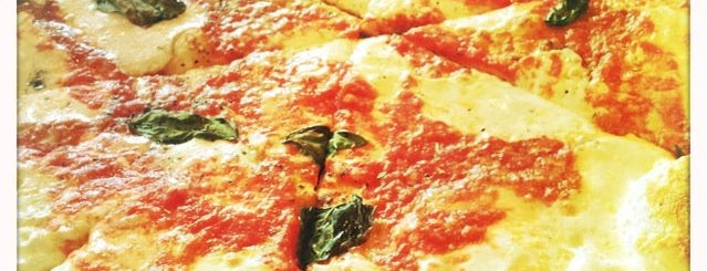 Grimaldi's Coal Brick-Oven Pizza is one of Favorite Spots to Eat.