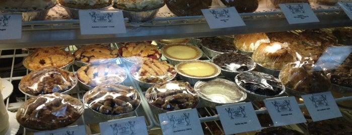 Little Pie Company is one of Best Sweet Treats in Town.