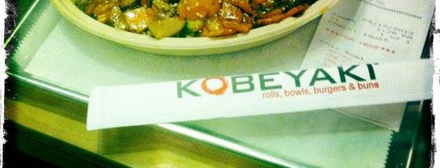 Kobeyaki is one of Favorite Spots to Eat.