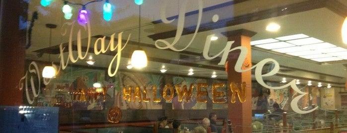 Westway Diner is one of NY FOOD.