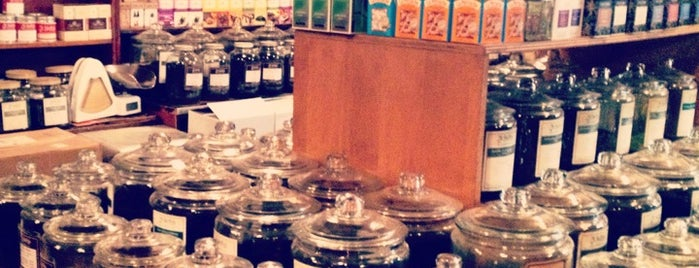 McNulty's Tea & Coffee Co is one of Favorite Spots for Coffee / Tea.
