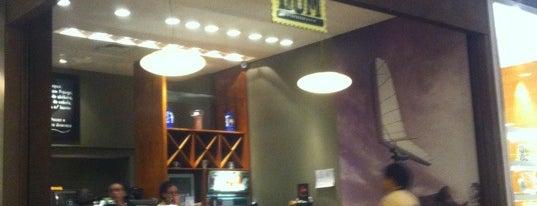 Café Hum is one of Brazil.