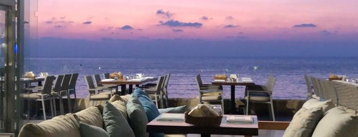 Amar Seaside is one of Restu beirut.