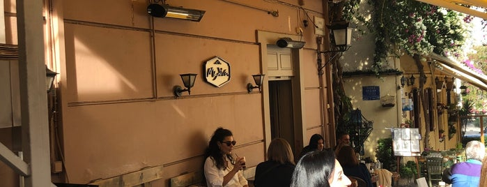 Psara is one of Restaurant.