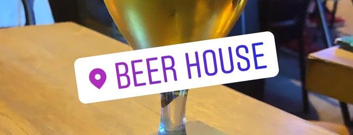 Beer House is one of Ayşem : понравившиеся места.