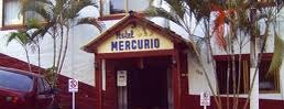 Hotel Mercurio is one of HOTELES  LGBT PVR.