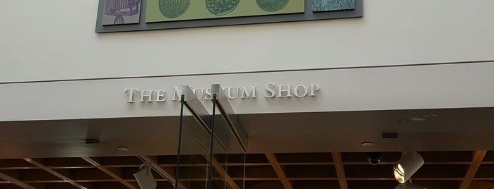 NC History Museum Shop is one of Olesya: сохраненные места.