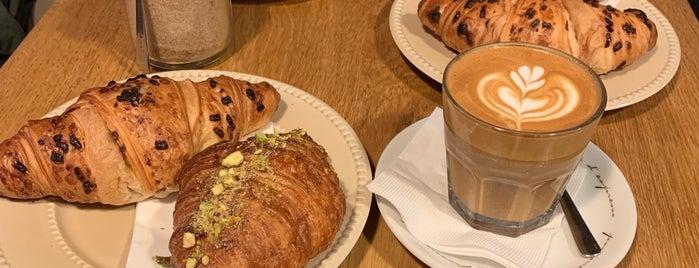 9Bar Coffee is one of reggeli,kv,pékség_PEST.