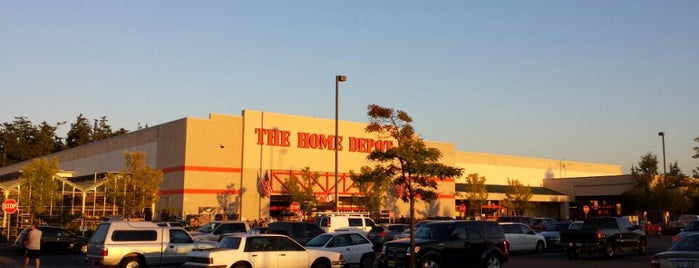 The Home Depot is one of 새소식.