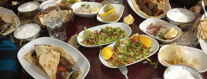 Tek Tut is one of Restaurant.