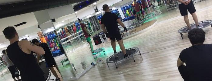 Energy Fitness & Wellness is one of Dbakır.