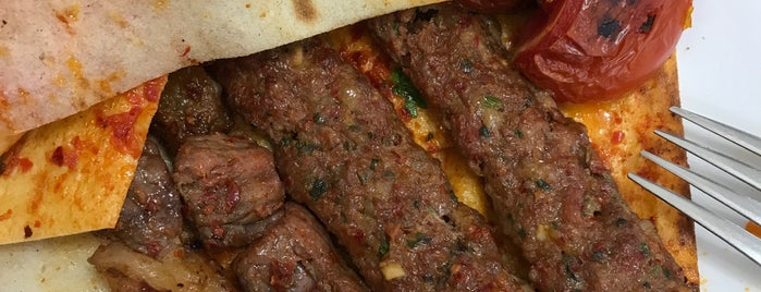 Kebapçı Şükrü Usta is one of Brkgny 님이 좋아한 장소.