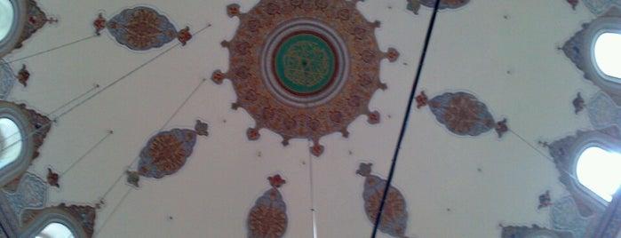 Sultan Divani Mevlevihane Müzesi is one of Afyon.