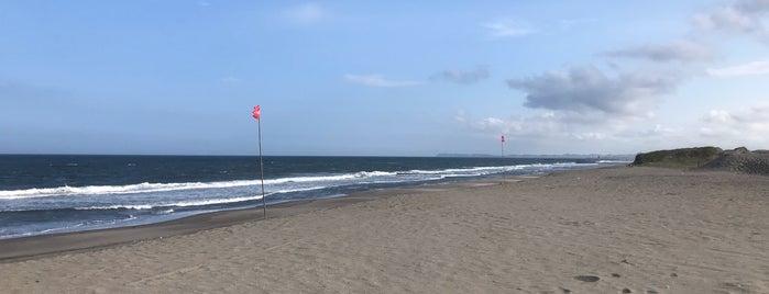 中里海水浴場 is one of Masahiroさんのお気に入りスポット.